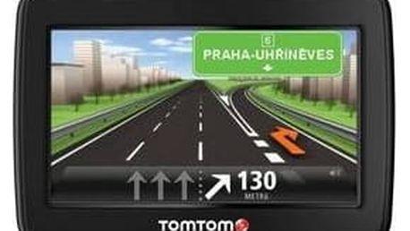 Navigační systém GPS Tomtom START 20 Europe LIFETIME mapy (1EN4.002.19) (vrácené zboží 5800109023)