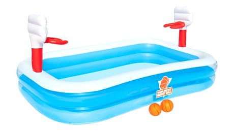 Bazén Basketball BESTWAY 54122, 254x168cm