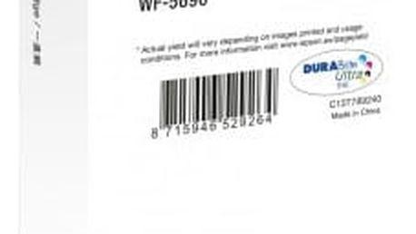 Epson C13T789240, cyan