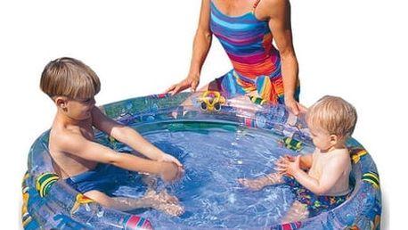 Nafukovací bazén 122x25 cm