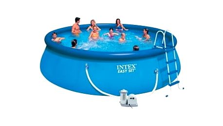 INTEX Easy Set Pool 5,49 x 1,22 m - 28176GN