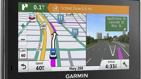 GARMIN DriveSmart 60 Lifetime Europe45 - 010-01540-17