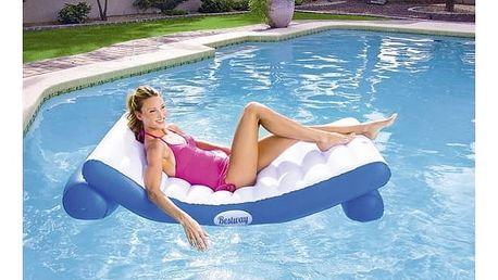 Lehátko nafukovací Bestway Luxury Float + Doprava zdarma