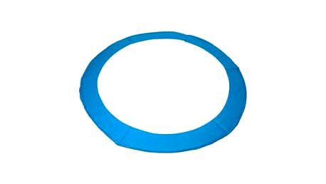 INSPORTLINE kryt pružin na trampolínu 180 cm modrý