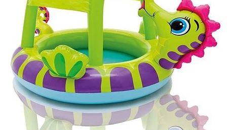 Bazén Intex Mořský koník + Doprava zdarma