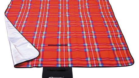 Pikniková deka Spokey Tartan 150 x 180 cm
