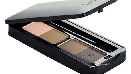 Guerlain Eyebrow Palette 4 g úprava obočí 00 Universel W