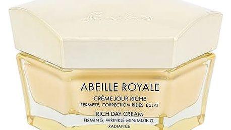 Guerlain Abeille Royale Rich 50 ml denní pleťový krém W