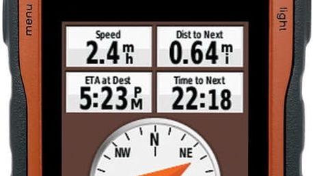 GARMIN eTrex 20x, západní Evropa - 010-01508-05