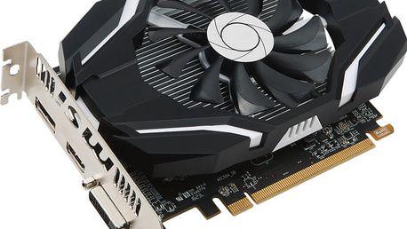 MSI Radeon RX 460 4G OC, 4GB GDDR5
