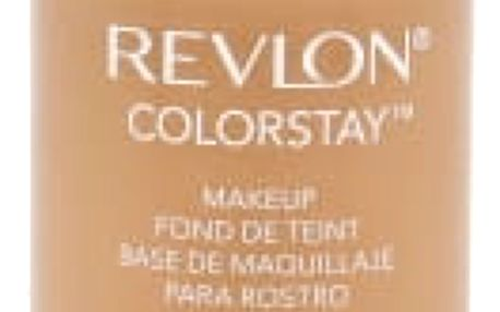 Revlon Colorstay Combination Oily Skin 30 ml makeup pro ženy 370 Toast