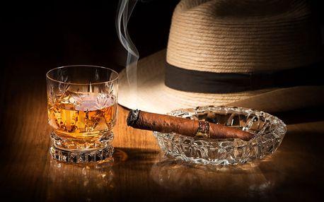 Degustace rumů