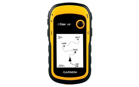 GARMIN eTrex 10 - 010-00970-00