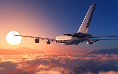 Tip na víkend i svátek: Návštěva leteckého muzea