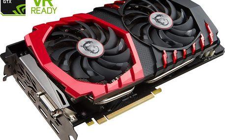 MSI GeForce GTX 1070 GAMING Z 8G, 8GB GDDR5