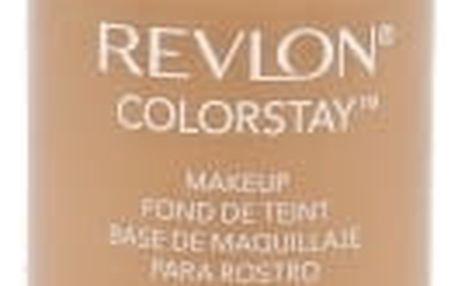 Revlon Colorstay Combination Oily Skin 30 ml makeup pro ženy 370 Toast
