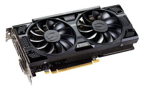 EVGA GeForce GTX 1050 SSC GAMING ACX 3.0, 2GB GDDR5 - 02G-P4-6154-KR