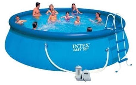 INTEX Easy Set Pool 5,49 x 1,22 m - 28176GN