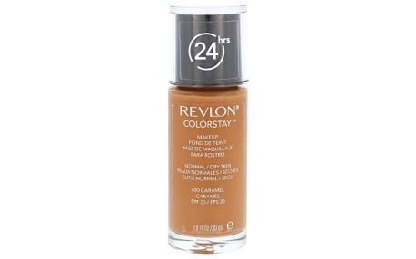 Revlon Colorstay Makeup Normal Dry Skin 30ml Make-up W - Odstín 400 Caramel