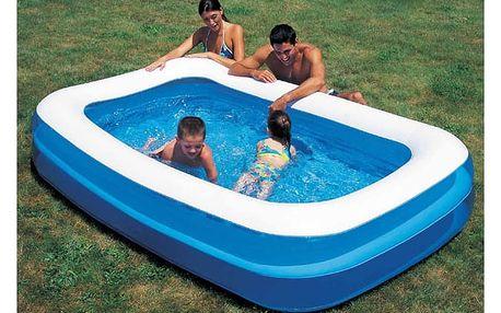 Bestway Nafukovací bazén rodinný