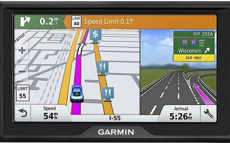 GARMIN Drive 60 Lifetime Europe20 - 010-01533-27