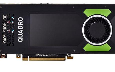 PNY NVIDIA Quadro P4000, 8GB - VCQP4000-PB