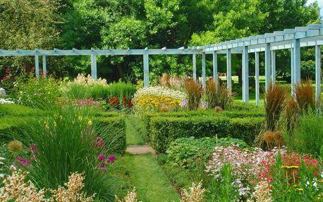Výlet na zahradnickou výstavu v Berlíně (29. 7.)