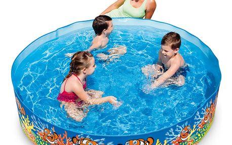 Bazén kruhový Nemo 183x38cm