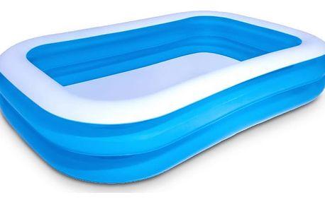 Nafukovací bazén obdélníkový 201x150x51 cm