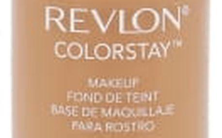 Revlon Colorstay Normal Dry Skin 30 ml makeup pro ženy 370 Toast