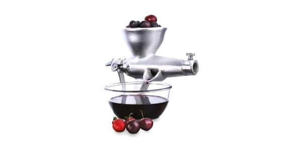 DE GUSTO Odšťavňovací mlýnek na ovoce OM51