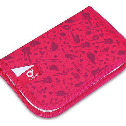 Školní pouzdro Topgal CHI 759 H - Pink