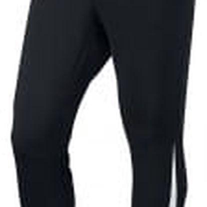 Pánské tepláky Nike M NSW JGGR FLC HYBRID M BLACK/WHITE