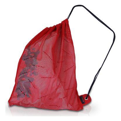 Prodyšný pytlík ze síťoviny Topgal HIT 142 G - Red