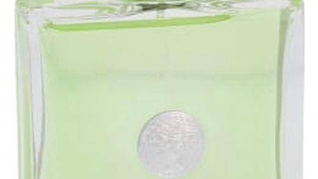 Versace Versense 100 ml toaletní voda pro ženy