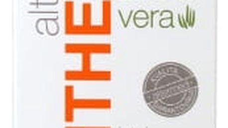 ALTERMED Panthenol forte 9% tělové mléko ALOE VERA 230 ml