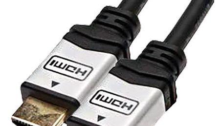 PremiumCord HDMI A - HDMI A M/M - 10m - 8592220004682