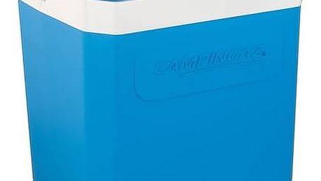 Chladicí box Campingaz Icetime Plus 26L (chladící účinek 22 hodin) modrý