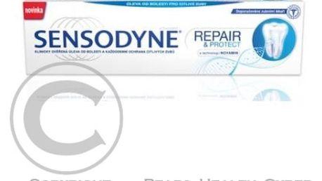Sensodyne Repair & Protect 75ml