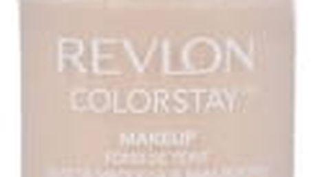 Revlon Colorstay Normal Dry Skin 30 ml makeup pro ženy 110 Ivory