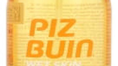 PIZ BUIN Wet Skin SPF30 150 ml opalovací přípravek na tělo voděodolná pro ženy