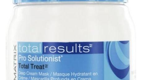 Matrix Total Results Pro Solutionist Total Treat 500 ml maska na vlasy pro ženy