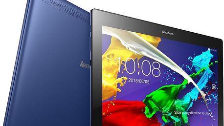 "Lenovo IdeaTab 2 A10-70 10,1"" - 16GB, modrá - ZA000006CZ"