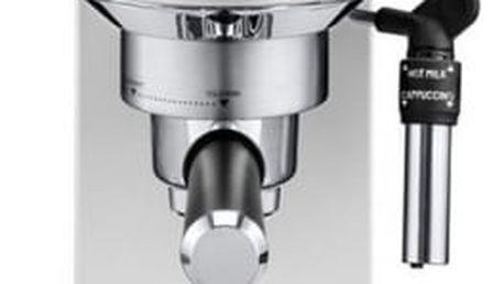 Espresso DeLonghi DEDICA EC 685.W bílé