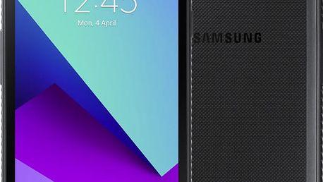 Samsung Galaxy Xcover 4, černá - SM-G390FZKAETL