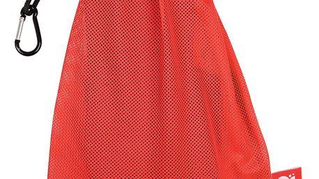 Pytlík na přezůvky Topgal TOP 150 G - Red