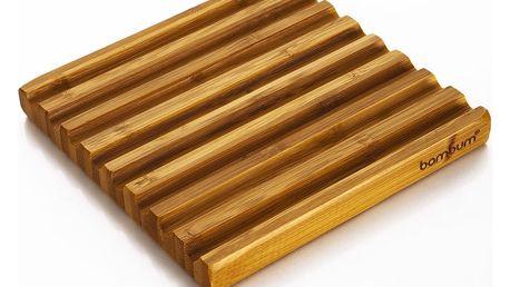 Bambusový podnos Bambum Pita