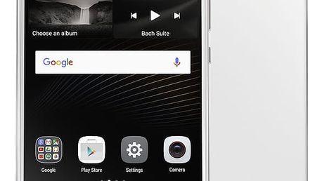 Huawei P9 Lite Dual SIM, bílá - SP-P9LITEDSWOM