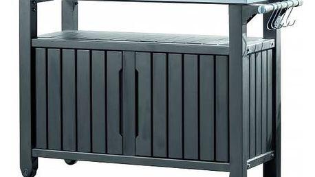 Grilovací stolek Tepro velký + Doprava zdarma