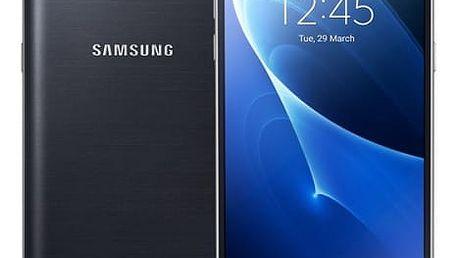 Mobilní telefon Samsung J5 2016 (J510F) Dual SIM (SM-J510FZKUETL) černý